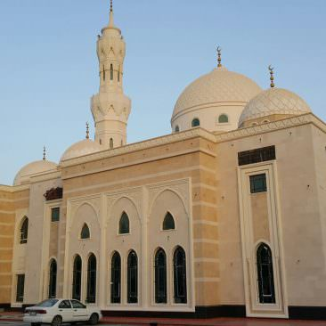Al Habtoor Mosque